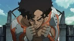 13 People Agree With You Megalo Box
