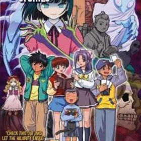 Dubbed Anime: Best 94+ English Dubbed Anime