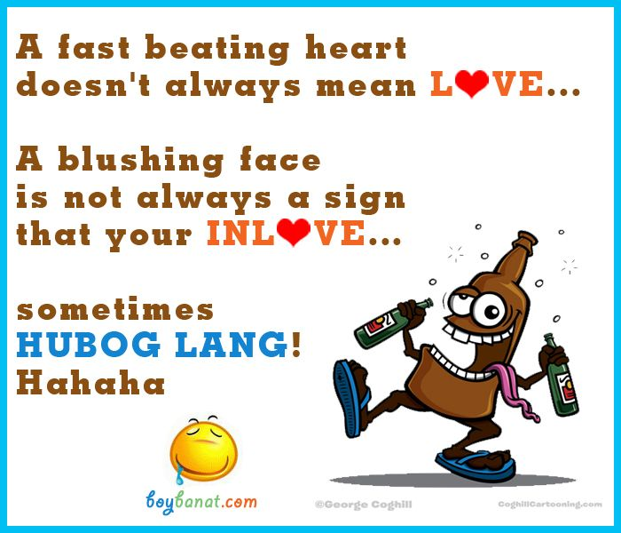 A Fast Beating Heart