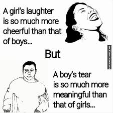 A Girl's Laughter
