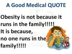 A Good Medical Quote