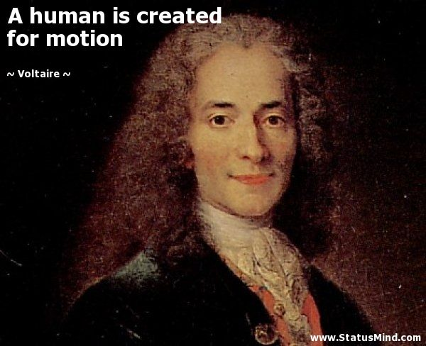 A Human Is Created