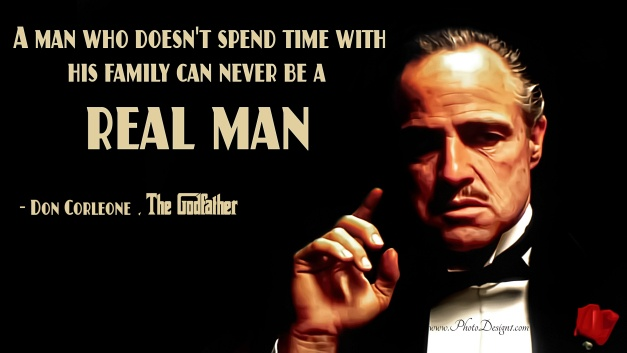 A Man Who Doesn't Spend