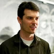 Aaron Peckham