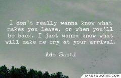 Ade Santi