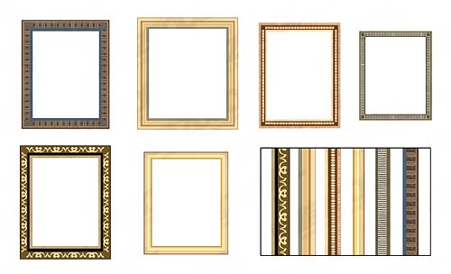 All Kinds Of Frame
