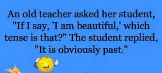An old teacher asked her student