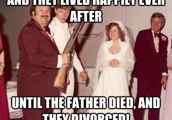 And They Lived