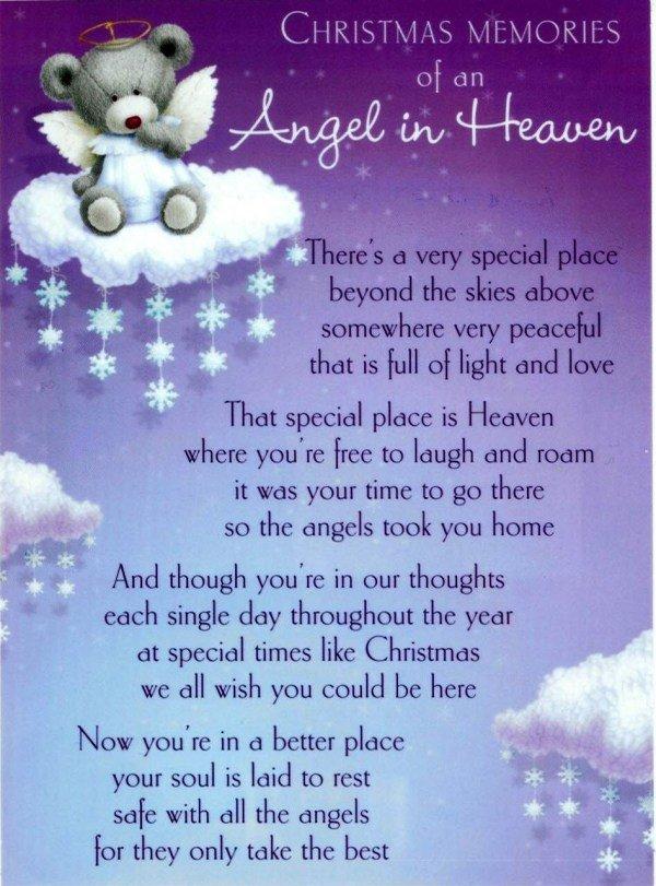 Angel in Heaven