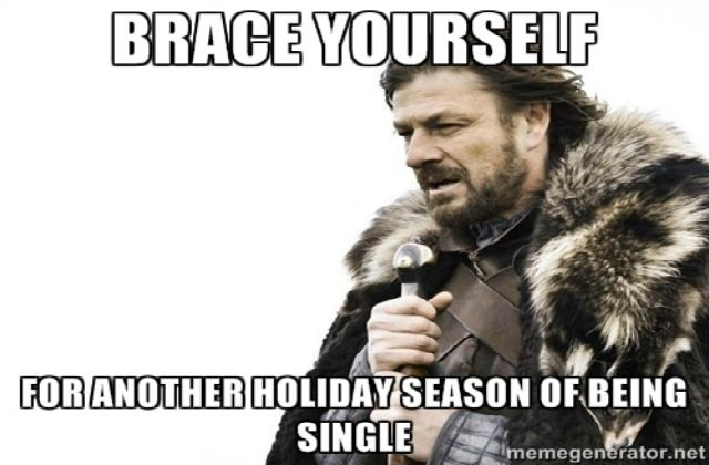 Another Holiday Season