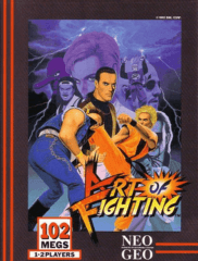 Art Of Fighting 3 – The Path Of The Warrior