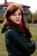 Audur Ava Olafsdottir