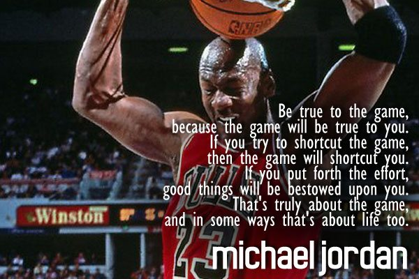 Be True To The Game