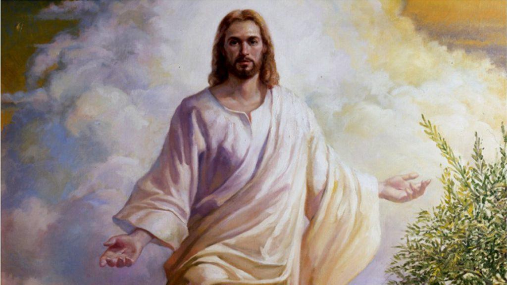 Beautiful Pictures Of Jesus Wallpaper