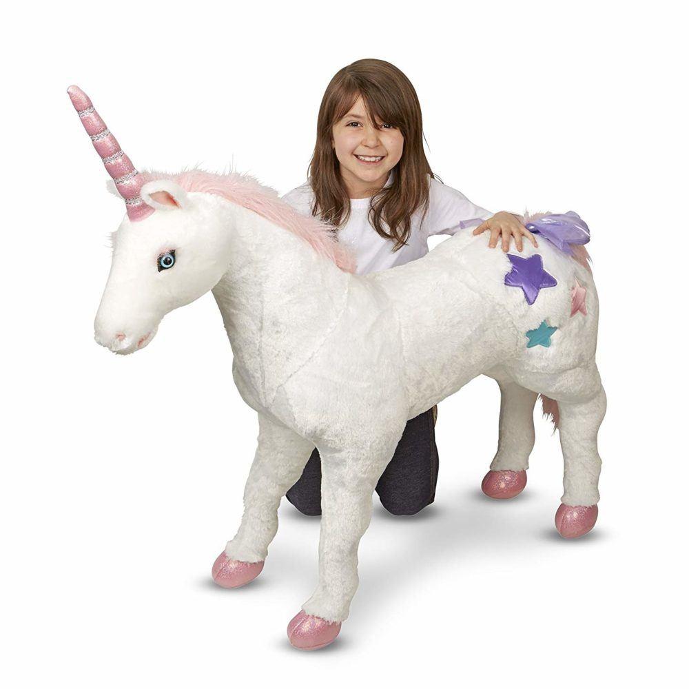 Best Unicorn Toys For Girls
