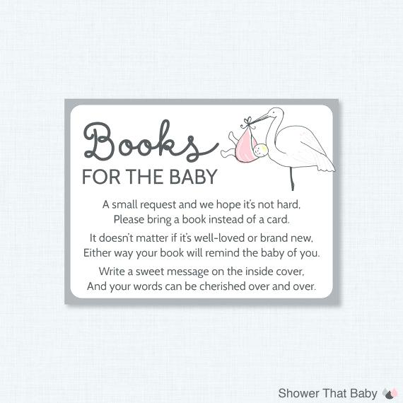 Books for the baby