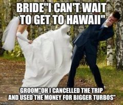 Bride I Can't Wait