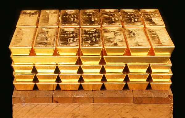 Canadian Firm Huge Gold