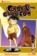 Case Closed/Detective Conan