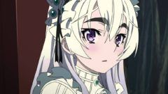 Chaika Chaika The Coffin Princess