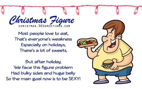 Christmas Figure