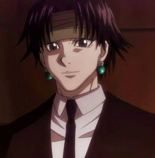 Chrollo Lucilfer