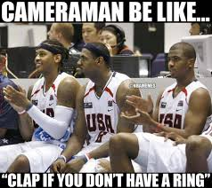 Clap If You Don't Have A Ring