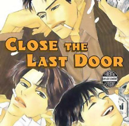 Close The Last Door