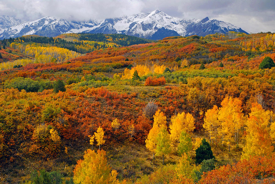 Colorful Colorado At Its Best John Hoffman