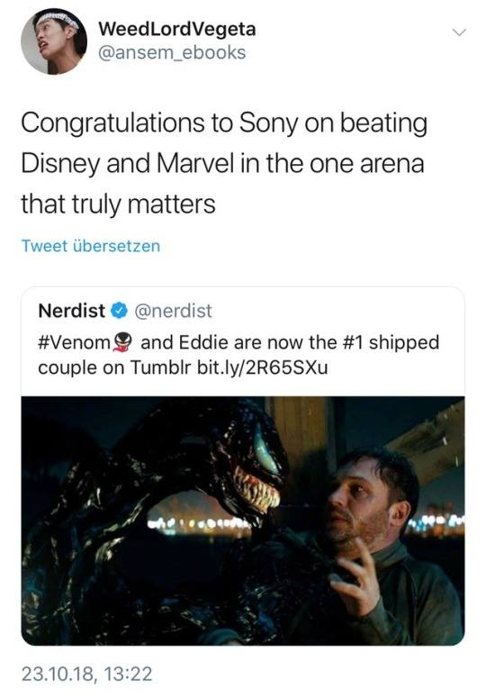 Congratulations To Sony
