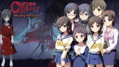Corpse Party Missing Footage