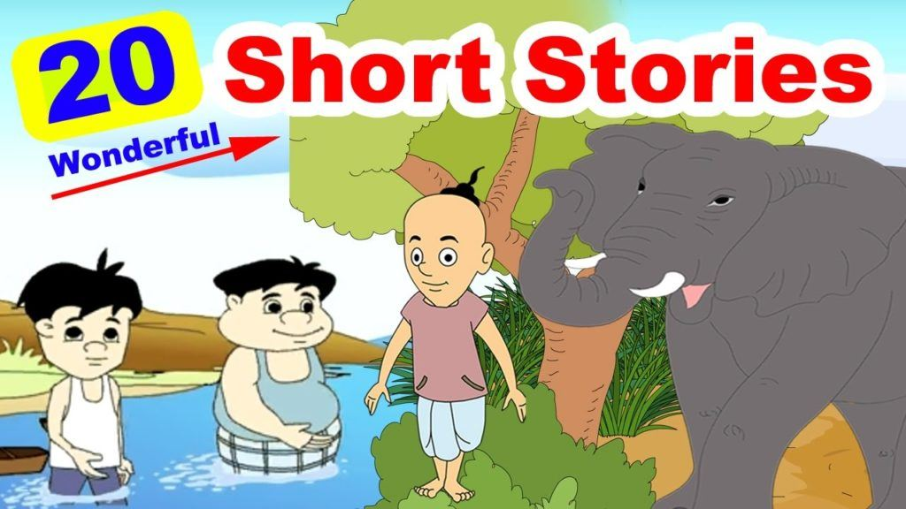 Creation Clip Art Kid Story Time