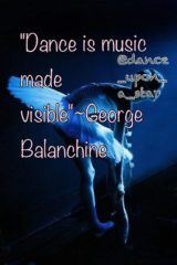 Dance Is Music Made