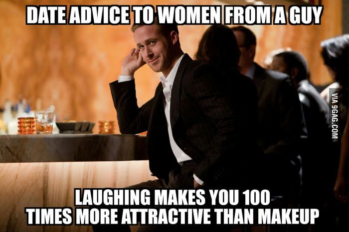 Date Advice To Women