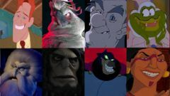 Defeats Of My Favorite Animated