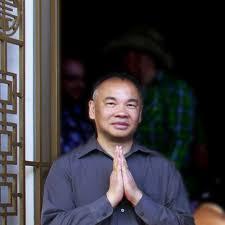 Deng Ming-Dao