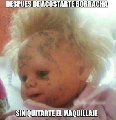 Despues De Acostarte Borracha