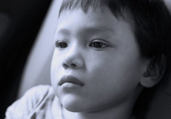 Diagnosing Depression In Young Child