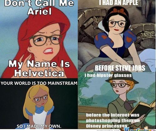 Don't Call Me Ariel