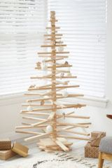 Eco Friendly Christmas Tree