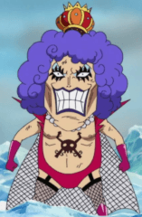 Emporio Ivankov Male Form