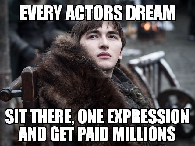 Every Actors Dream
