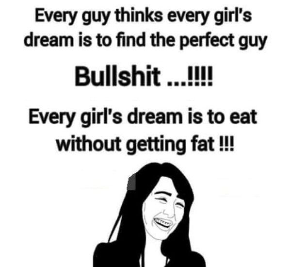Every Guy Thinks