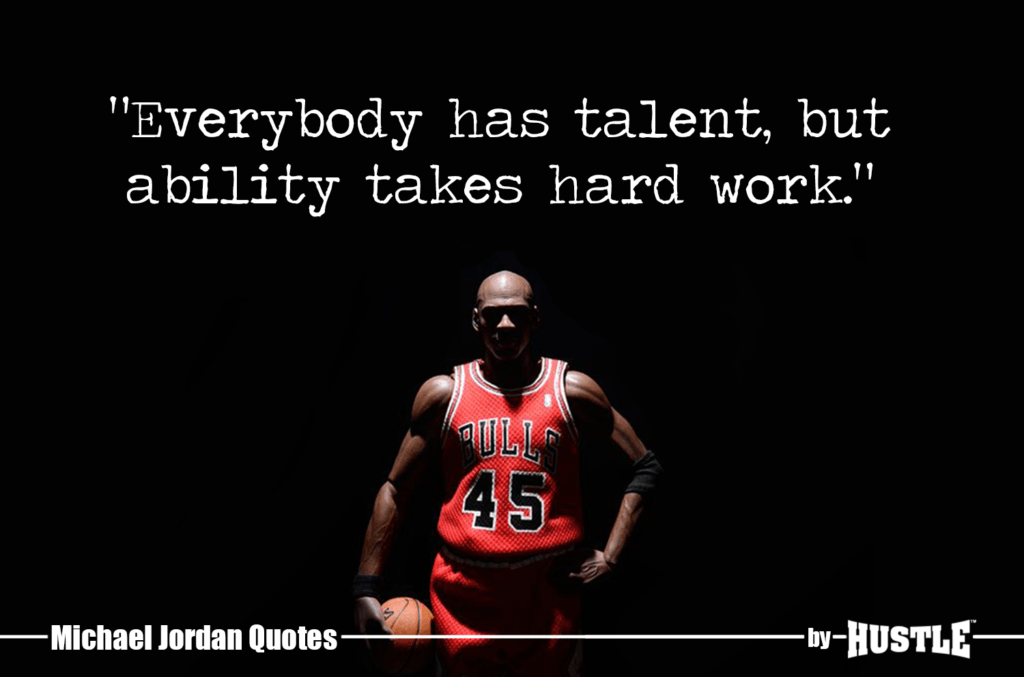 Everybody Has Talent