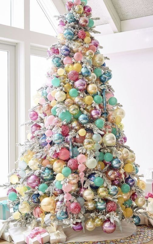 Fabulous Christmas Tree Decor