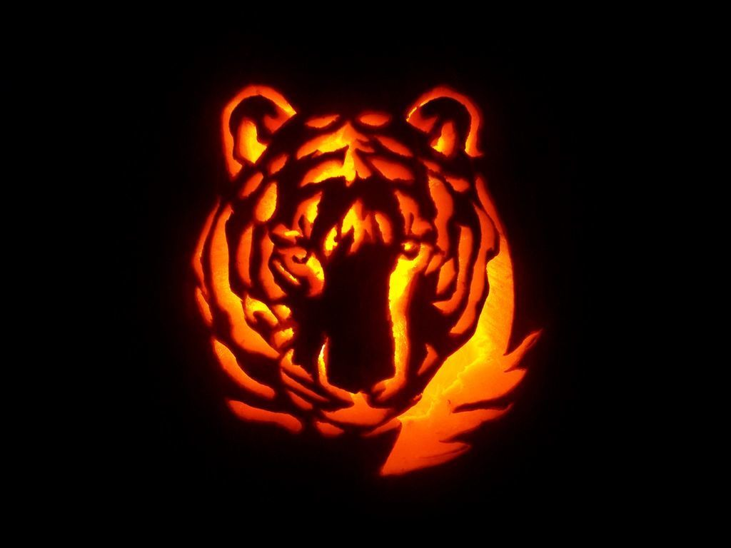 Fantastic Pumpkin Carving