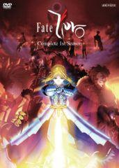 Fate Or Zero