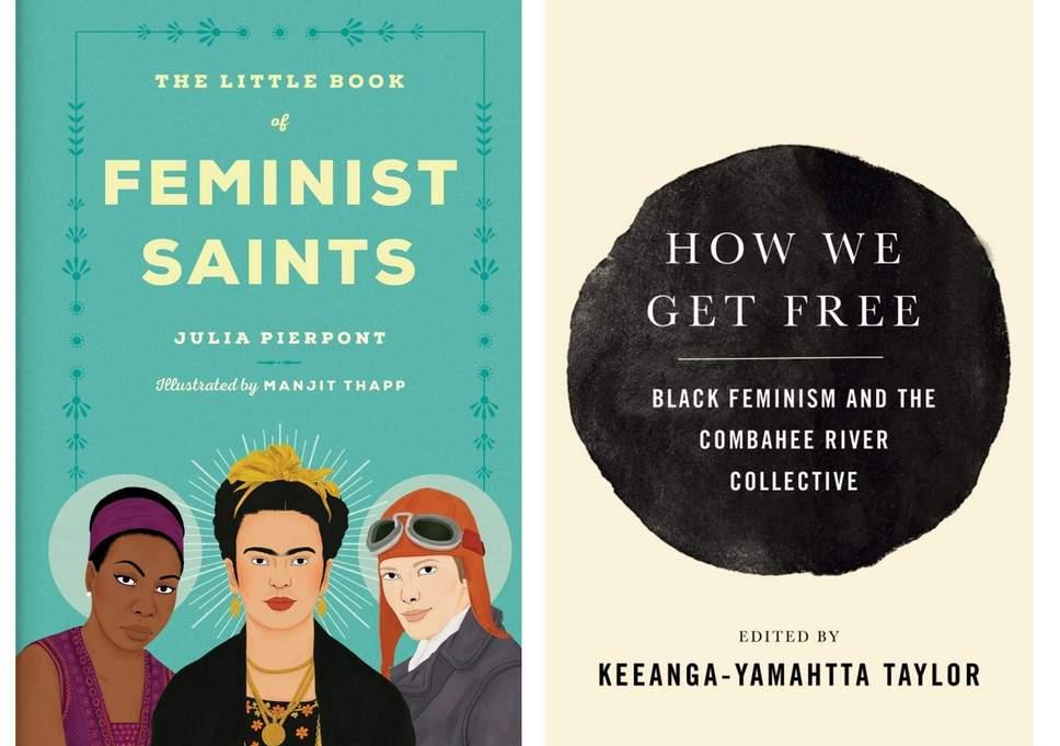 Feminist Saints