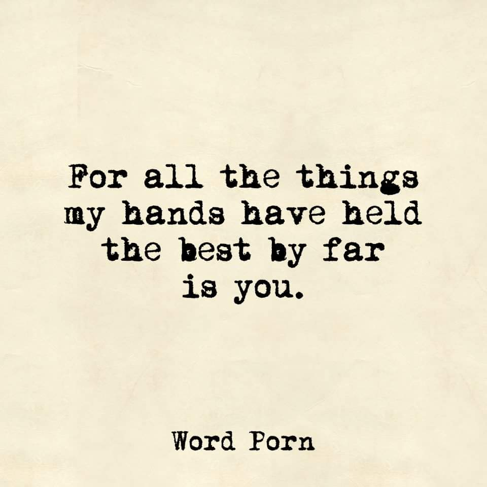 For All The Things