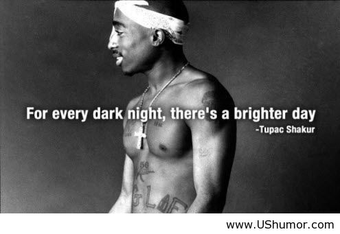 For Every Dark Night